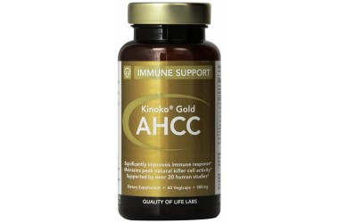 Kinoko Gold AHCC 500mg