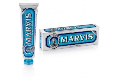 Marvis Aquatic Mint, 25 ml