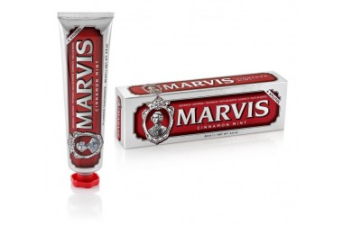 Marvis Cinnamon Mint, 25 ml