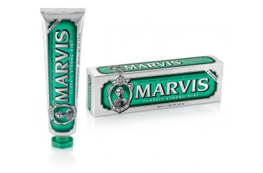 Marvis Classic Strong Mint, 25 ml