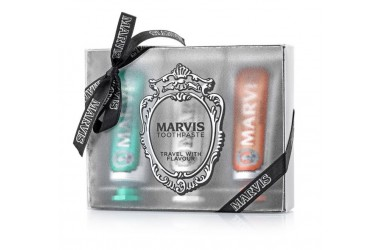 Marvis pasta za zube poklon set, 3 x 25 ml