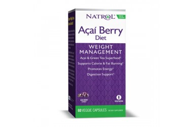 Acai Berry Diet, 60 kapsula