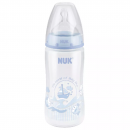 NUK First Choice+ polipropelinska bočica 300 ml