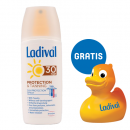 Ladival Protection & Tanning SPF 30 (150 ml)