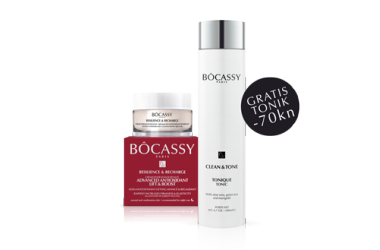 Bocassy RESILIENCE & RECHARGE hidratantna noćna krema - Anti-ox Hydrating Night Cream